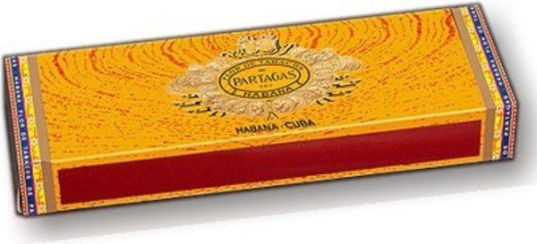 Zigarrenstreichhölzer 'Partagas'