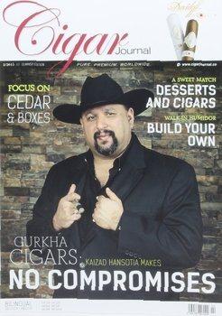 Cigar Journal Magazin - 02/2015