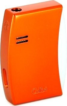 Colibri Eclipse mars orange / chrome polished