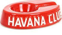 Havana Club Egoista Aschenbecher rot