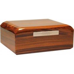 Prometheus Humidor Rosenholz Oktagon für 50 Zigarren