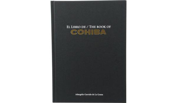 The Book of COHIBA