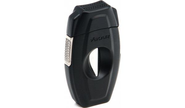 Xikar V-Cut Cutter Schwarz