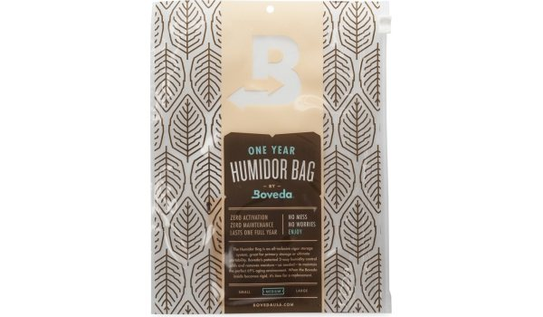 Boveda Humidor Bag Medium
