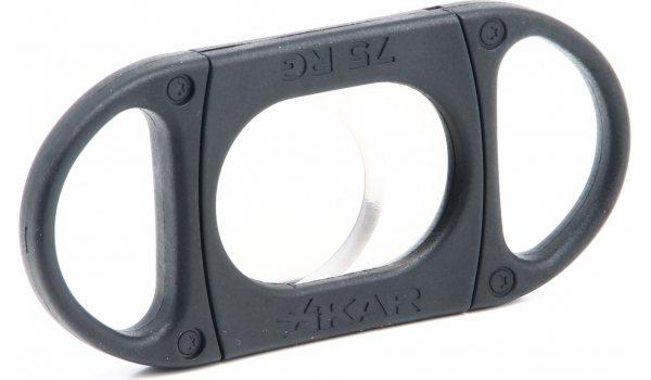 Xikar X8 75er Ringmaß Cutter schwarz