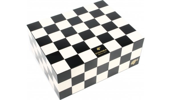 Cohiba Schach Humidor Limited Edition 2019