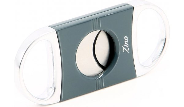 Zino Z2 Doppelklingencutter Blau