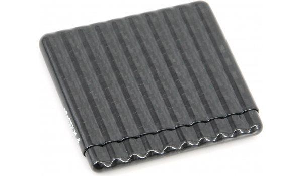 Kopp Zigarillo Etui Carbon