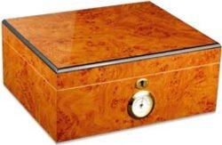 Zigarren Humidor Palermo - Basic Edition