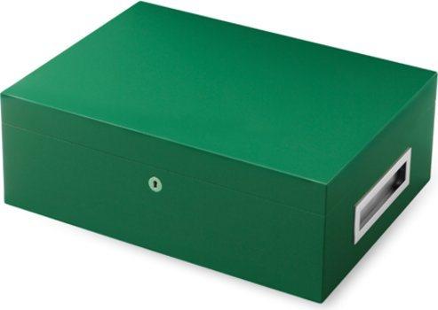 Humidor Villaspa grün