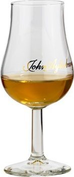 John Aylesbury Nosing Glas