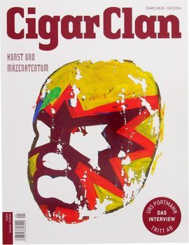 Cigar Clan magazin (Ausgabe 47)