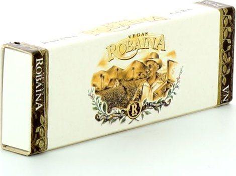 Zigarrenstreichhölzer 'Vegas Robaina'
