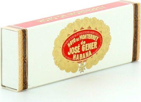 Zigarrenstreichhölzer 'Hoyo de Monterrey'