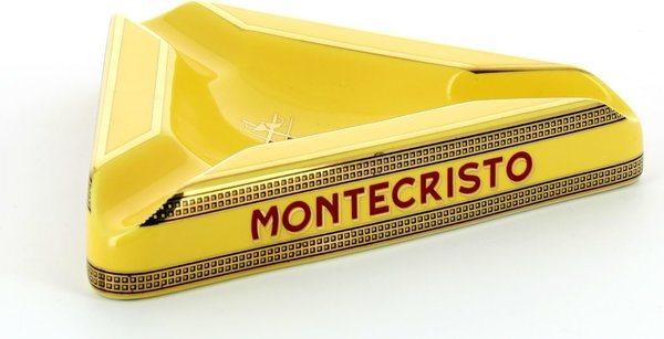 Montecristo Aschenbecher (dreieckig)