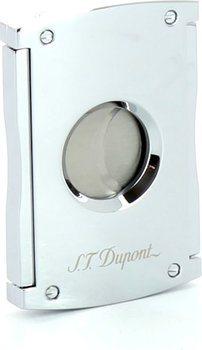 S.T.Dupont X.tend Maxijet Doppelklingencutter chrom