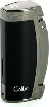 Colibri Enterprise 3 schwarz/gunmetal