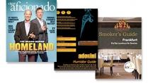 Bücher, Zeitschriften, DVDs